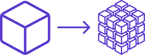Move from Monolith to Microservices