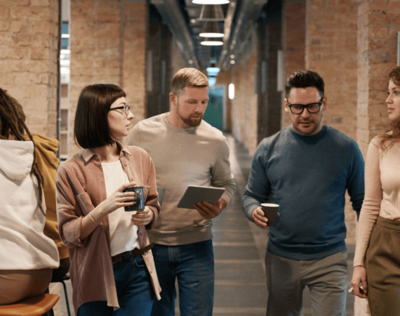 The guide to five scrum values